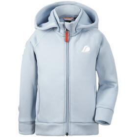 DIDRIKSONS Corin 3 Jacket Kids cloud blue
